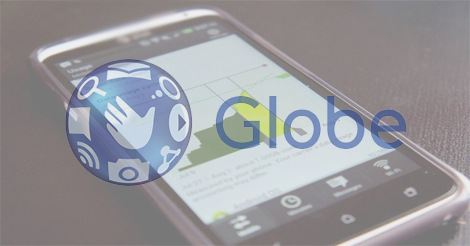 Mobile Data Traffic for Globe