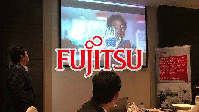 Fujitsu Introduces New Cloud Solutions in Visayas, Mindanao