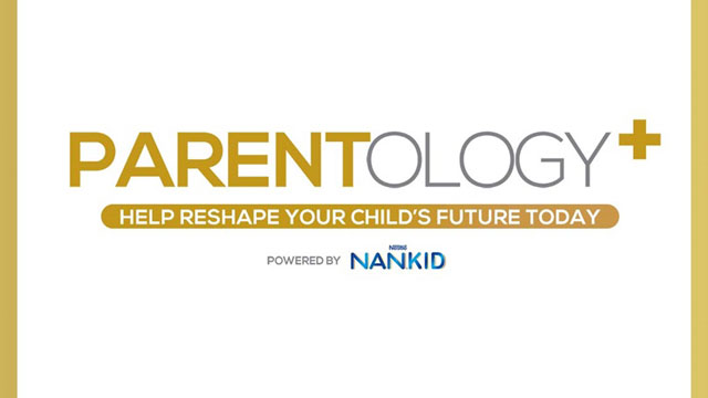 Nestle NANKID Launches Parentology+ to Help Parents Build A Better Future For Their Child