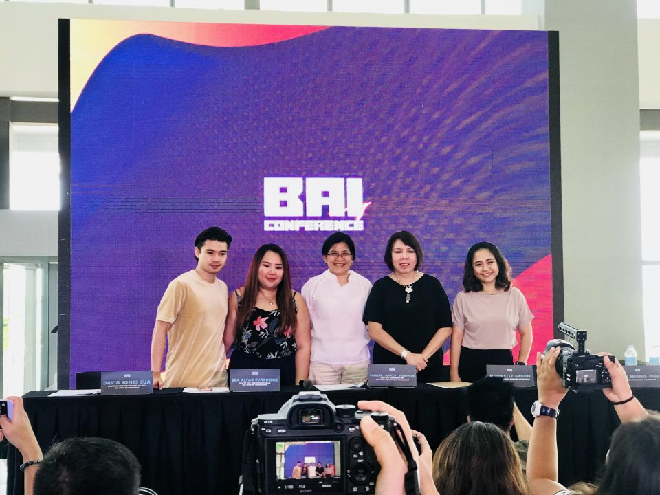 First Digital Conference in Cebu to Shake Up Mindsets of VisMin's Creative Industry and Business Sector