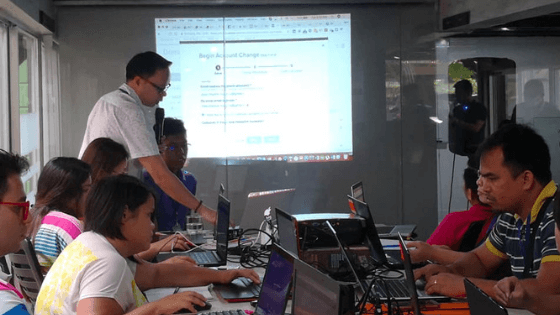 DICT to Conduct Digital Trainings in 100+ Rural Areas this 2019