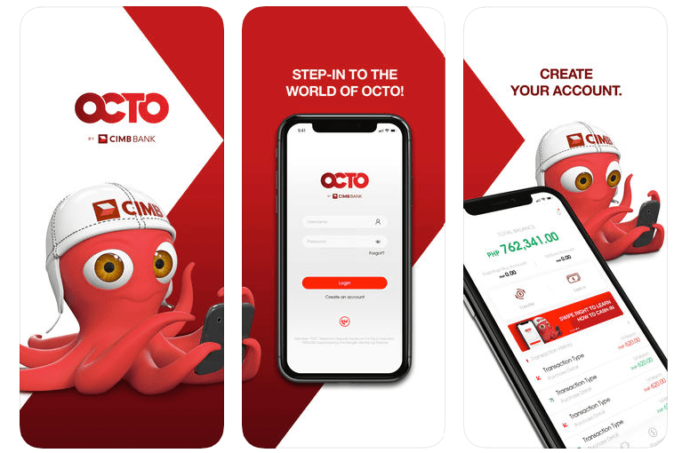 Philippines get another Banking Experience with CIMB's 'all-mobile' Bank